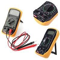 MAS830L Dijital Multimetre Ölçü Aleti