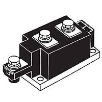 MCC255-12IO1 250A 1200V Tristör Modül