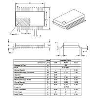 PIC18F25K80-I/SS 8-Bit 64MHz SMD Mikrodenetleyici SSOP28