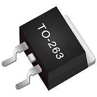 LM317D2TR4G 1.5A Lineer Voltaj Regülatör TO263-3