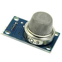 Karbonmonoksit ve Yanýcý Gaz Sensör Kartý - MQ-9
