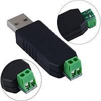 USB RS485 Dönüþtürücü Adaptör USB 2.0 Arduino