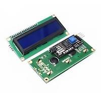 Arduino LCD1602 2x16 LCD ve Ekran Modülü IIC/I2C Arayüz