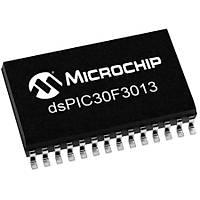 DSPIC30F3013-30I/SO SMD 16-Bit 30MIPs Mikrodenetleyici SOIC28