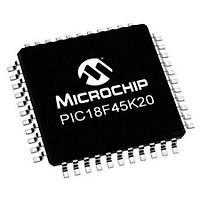 PIC18F45K20-I/PT SMD 8-Bit 64MHz Mikrodenetleyici TQFP-44