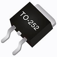 IXTY5N50P 5A 500V N Kanal Mosfet TO252