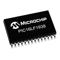 PIC16LF1938 I/SO Smd 8-Bit 32MHz Mikrodenetleyici Soic-28