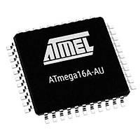 ATMEGA16A-AU SMD 8-Bit 16Mhz Mikrodenetleyici TQFP-44