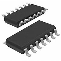 74HC08 SOIC-14 SMD Invertör ve Kapý Entegresi