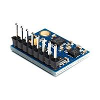 GY 521 MPU6050 Gyro Jiroskop Modülü Arduino Uyumlu