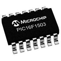 PIC16LF1503-I/SL SMD Soic-14 20MHz 8-Bit Mikrodenetleyici