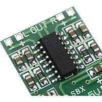 Arduino PAM8403 2x3W Mini Ses Amfisi