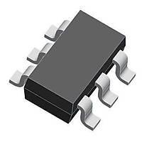 MCP65R41T-2402E/CHY SMD Analog Komparatör Entegre SOT23-6