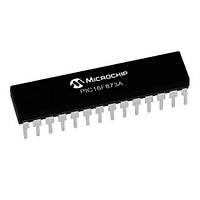 PIC16F873-04/SP SPDIP-28 8-Bit 20 MHz Mikrodenetleyici