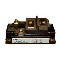1DI300Z-100 1000V 300A Güç Transistörü Modülü DARL
