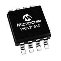 PIC12F510 I/SN SMD SOIC-8 8-Bit 8Mhz Mikrodenetleyici