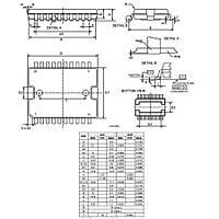 L298P Smd Motor Sürücü Entegresi PowerSO-20