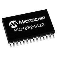PIC18F24K22 I/SO SMD 8-Bit 64MHz Mikrodenetleyici SOIC-28