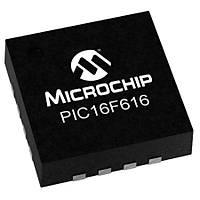 PIC16F616-I/ML SMD QFN16 20MHz 8-Bit Mikrodenetleyici