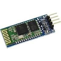 HC06 Kablosuz Bluetooth Alýcý Modülü Arduino