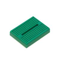 Mini Yeþil Breadboard Arduino