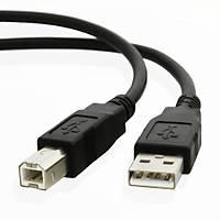 Upjaks USB 2.0 3m Printer ve Data Yazýcý Kablosu