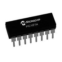 PIC16F54 I/P PDIP-8 8-Bit 20 MHz Mikrodenetleyici