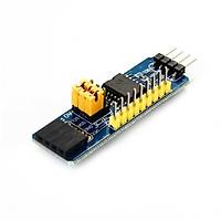 PCF8574 Arduino IO Geniþletme i2c Giriþ Çýkýþ Çoklayýcý Modül