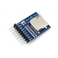 Arduino Micro Sd Kart Okuyucu Modül