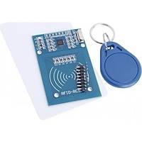 Arduino için PIC ARM RC522 RFID Geliþtirme Kiti