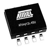 ATtiny12L-4SU SMD 8-Bit 4MHz Mikrodenetleyici SOIC-8
