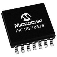 PIC16F18326-I/ST TSSOP14 32Mhz 8-Bit Mikrodenetleyici
