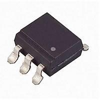 MOC3021S-TA1 SMD Optokuplör