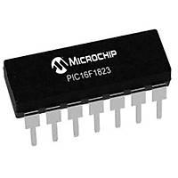 PIC16LF1823-I/S Smd 20MHz 8-Bit Mikrodenetleyici Soic14