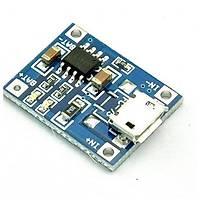 TP4056 Pil Þarj Modülü Micro USB Arduino Raspberry PIC
