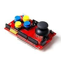 Arduino Joystick Geliþtirme Kartý / Joystick Shield