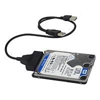 2.5 inç SATA to USB 2.0 Harddisk Çevirici USB to SATA HDD