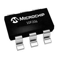 PIC10F206T I/OT SMD SOT-23 8-Bit 4MHz Mikrodenetleyici