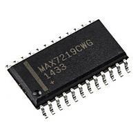 MAX7219CWG SMD - LED Entegresi
