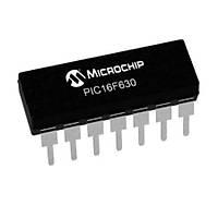 PIC16F630 I/P PDIP-14 8-Bit 20 MHz Mikrodenetleyici