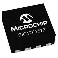 PIC12F1572T I/MF SMD DFN-8 8-Bit 32MHz Mikrodenetleyici