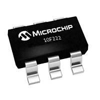 PIC10F222T I/OT SMD SOT-23 8-Bit 8MHz Mikrodenetleyici