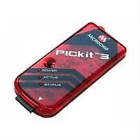 Pickit 3 Pic Programlama Kartý ve Dip Çevirici Adaptör