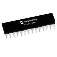 PIC16F723A I/SP SPDIP28 8-Bit 20MHz Mikrodenetleyici
