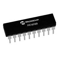 PIC16F689-I/P DIP-20 8-Bit 20MHz Mikrodenetleyici