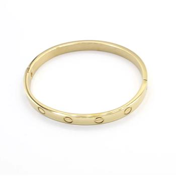 Çelik Cartier Gold Bileklik