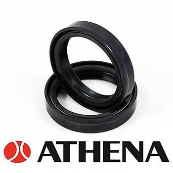 ATHENA 43x55x11/14 ÖN AMORTÝSÖR KEÇESÝ