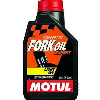 MOTUL FORK OIL EXPERT MEDIUM 5W 1L