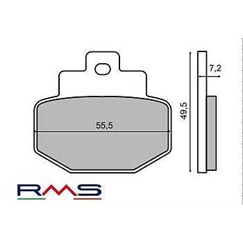 RMS 0450 ORGANÝK FREN BALATASI