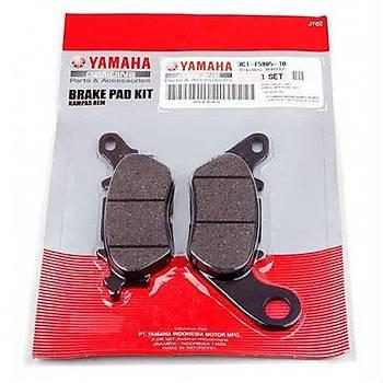 YAMAHA N-MAX 125/155 ARKA FREN BALATA